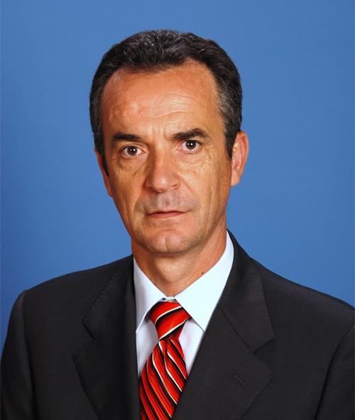 AT 8ª de Aragón: Javier Castillo Eguizabal - Presidente-AT-8-Aragon