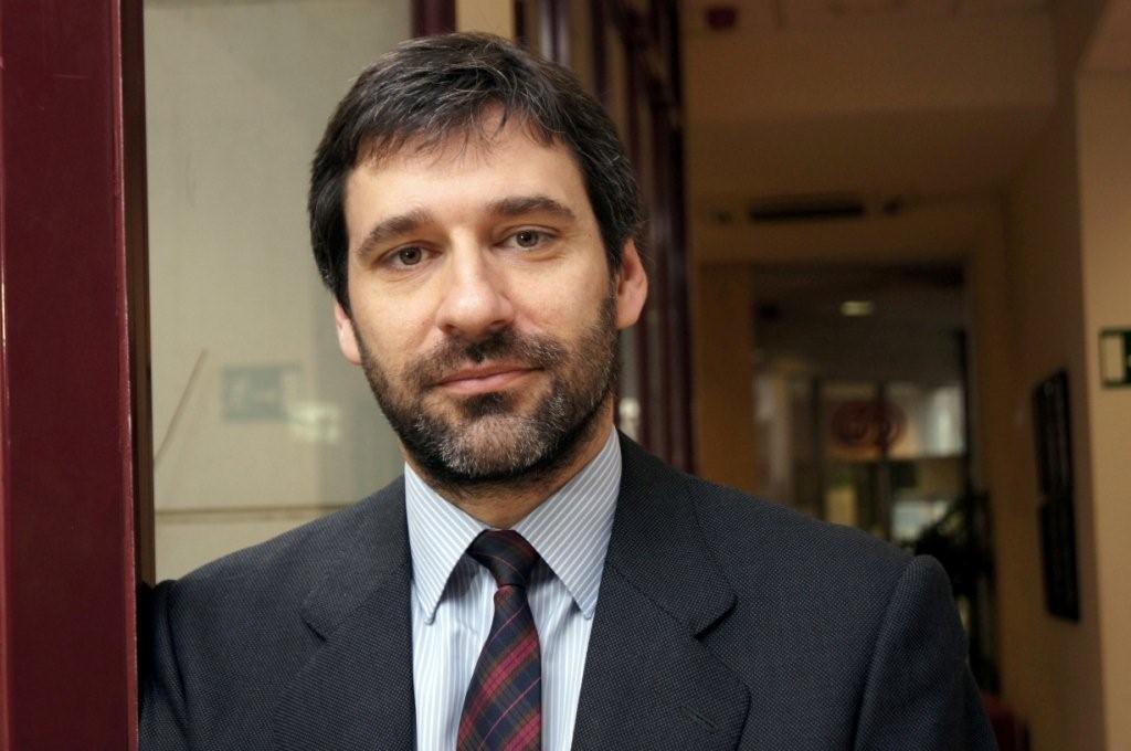 Javier Quintana, nuevo director general del Instituto de Censores Jurados de Cuentas de España - javierquintana